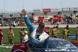 Drivers presentation: Jimmy Spencer