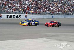 Jeff Green y Ricky Rudd