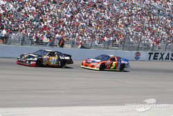 Jerry Nadeau and Terry Labonte