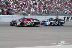 Jack Sprague y Mark Martin