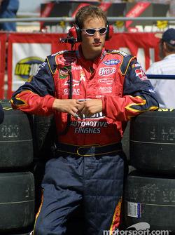 Miembro del equipo Hendrick Motorsports