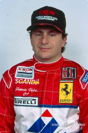 Former IMSA champion Fermin Velez, who died of cancer on Monday, March 31, in Barcelona, Spain