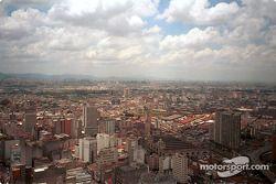 Sao Paulo, this is one big city!