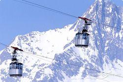 Subiendo la montaña