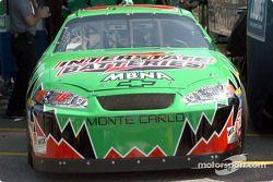 Bobby Labonte's car