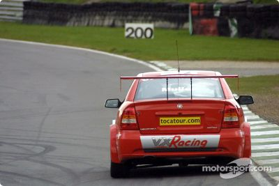 Journée média du British Touring Car Championship