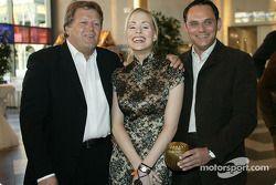 Norbert Haug and Christian Abt