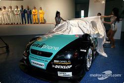Präsentation: Opel