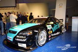 The Opel