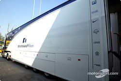 Transportador de Williams-BMW