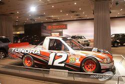 Toyota Tundra Race Truck