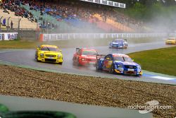 Mattias Ekström, Abt Sportsline, Abt-Audi TT-R 2003; Christian Abt, Abt Sportsline, Abt-Audi TT-R 20