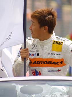 Katsutomo Kaneishi