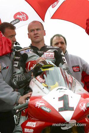 Steve Hislop