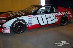 Kerry Micks' car