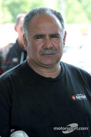 Frank Manso