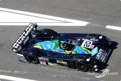 Lister Racing Lister Storm LMP : Jamie Campbell-Walter, Jean-Denis Deletraz