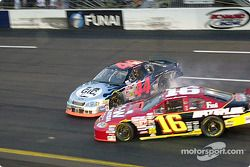 The Mike Harmon and Larry Gunselman accident