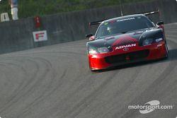 #25 Jeremie Dufour/Hideki Noda