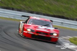 #22 Masami Kageyama/Richard Lyons