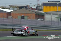 Martin Tomczyk, Abt Sportsline Juniorteam, Abt-Audi TT-R 2002