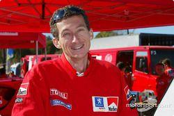 Peugeot Sport new team manager Nicola Gullino