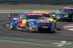 Mattias Ekström, Abt Sportsline, Abt-Audi TT-R 2003; Laurent Aiello, Abt Sportsline, Abt-Audi TT-R 2003