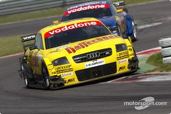 Laurent Aiello, Abt Sportsline, Abt-Audi TT-R 2003; Mattias Ekström, Abt Sportsline, Abt-Audi TT-R 2