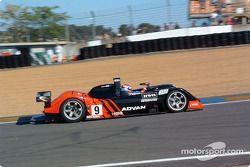 #9 Kondo Racing Dome S101 Mugen: Ukyo Katayama, Masahiko Kondo, Ryo Fukuda