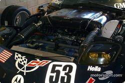 Chevrolet V8 engine