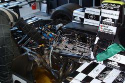Judd engine