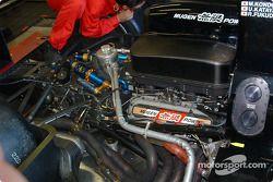 Mugen engine
