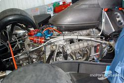 Peugeot 6-cylinder engine