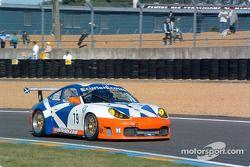 #79 PK Sport LTD Porsche 911 GT3-RS: Gregor Fisken, Ian Donaldson, Bart Hayden