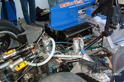 V6 JPX Pilbeam engine