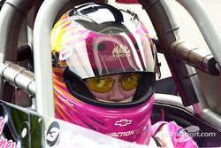 Shirley Muldowney's last NHRA race at Englishtown before retiring