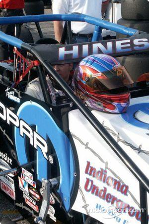 Tracy Hines' Team Mopar Beast