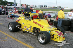 3N1 made famous by Mario Andretti