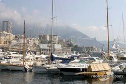 Puerto de Mónaco
