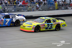 Scott Wimmer and Randy Lajoie