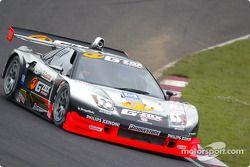 #16 Daisuke Ito/Tom Coronel