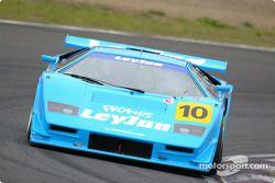#10 Shinichi Kurashima