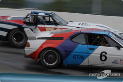 BMW M1 - Leads