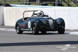 Jaguar XK 121