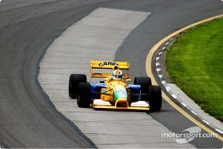 Benetton Sparks