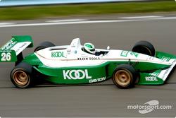 1997 - Lola Indy Lights Car
