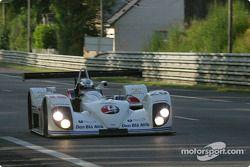 RN Motorsport LTD DBA4-03S-Zytek : John Nielsen, Hayanari Shimoda, Johnny Dumfries