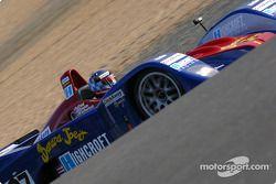 Intersport Racing Field Lola-MG : Jon Field, Duncan Dayton, Rick Sutherland