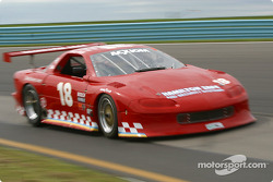 #18 Murray's Speed & Custom Camaro: Jon Leavy et Kenny Bupp, Doug Mills