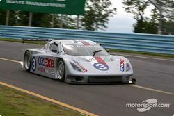 Cegwa Sport-Toyota Fabcar : Darius Grala, Guy Cosmo